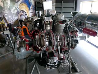 Pratt & Whitney R-2800 Double Wasp | by SteffenKahl