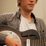 Thu, 21/06/2012 - 10:56am - Johnny Flynn on Words and Music 11-16-2010