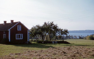 Ljungby - House by Lake (1958)