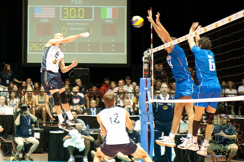 FIVB Daily Shooting-4 | by Jennlikes
