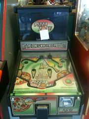 20120715 Pinball Machine