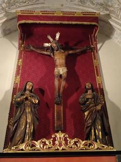 Cristo de Confalon