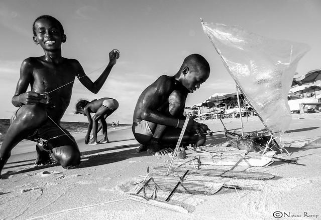 Zaza Malagasy / Mahajanga (Majunga) / Madagascar