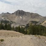 Rendezvous Peak