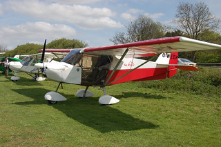 G-WEEK Best Off Skyranger [BMAA HB 476] Popham 020509 | by peterolding