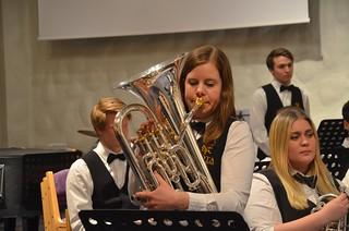 Birthe Carlsen - solist
