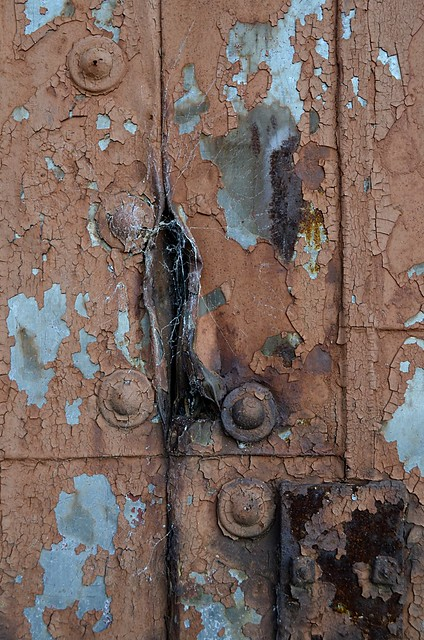Rusted Stories