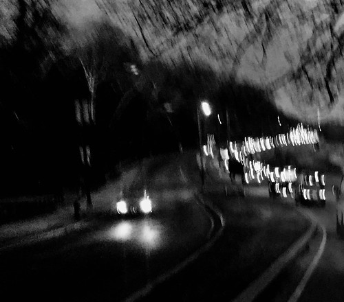 noir dark night mystery