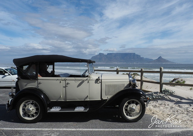 Classic Cape Cars