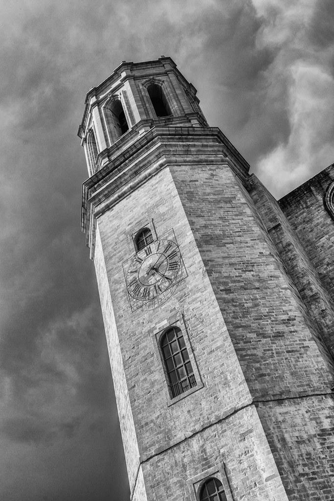 Catedral De Girona Catedral De Girona Tito Garcia Nino Flickr