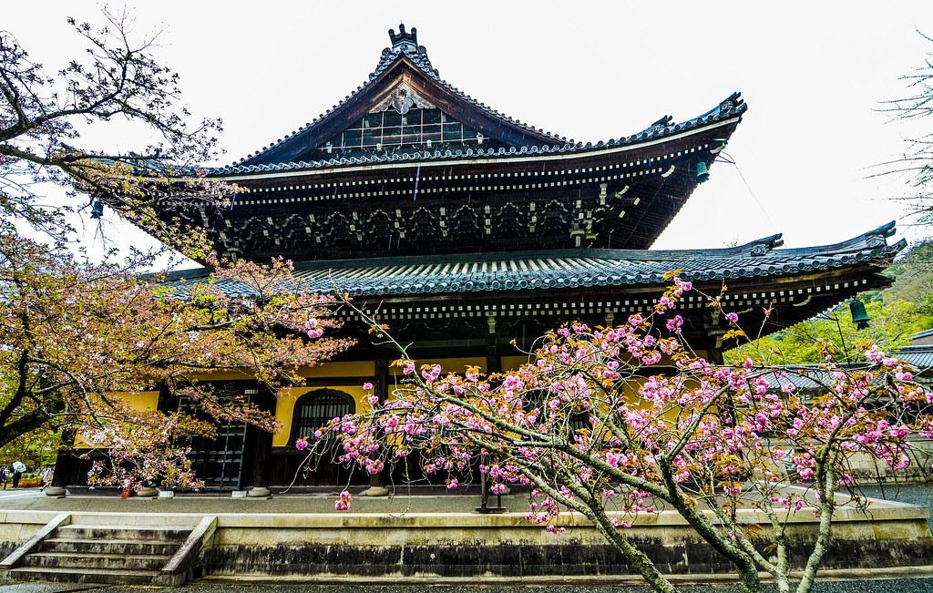 Nannenji Temple