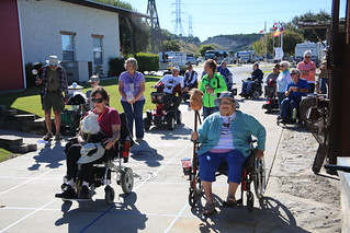 HTC 013 | by Handicapped Travel Club