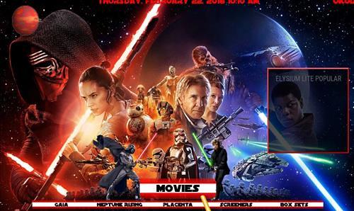 How to Install Ukodi1 Star Wars Kodi Build Leia 18 | Flickr