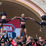 NCA College Nationals 2018 - Int. All Girl D1A