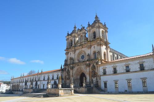 Mosteiro de Alcobaça | by Pedro Nuno Caetano