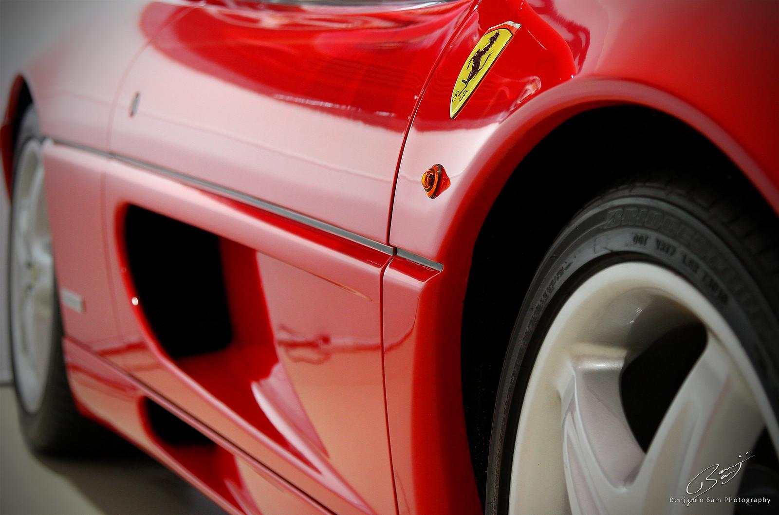 Ferrari F355 LR