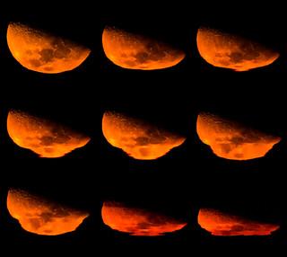 Moonset | by Juan-Carlos Munoz-Mateos