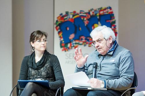 Ermes Ronchi all'Università del Dialogo