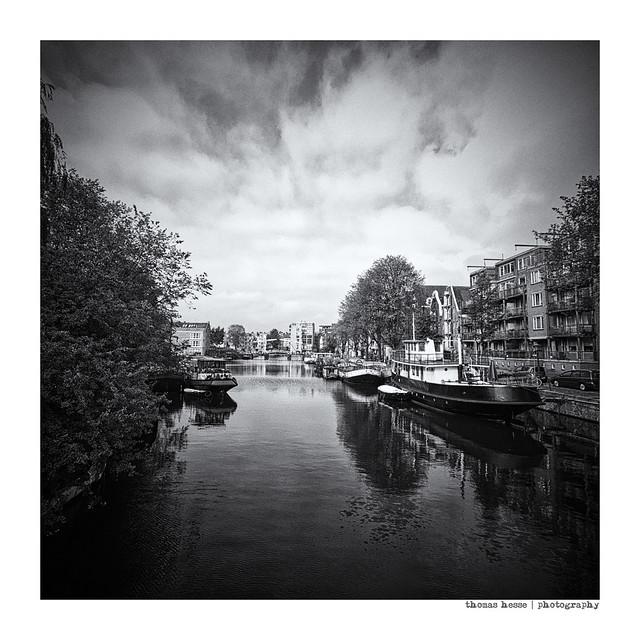 Amsterdam / Realengracht