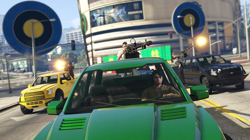 GTA Online: Southern San Andreas Super Sport Series | by PlayStation.Blog
