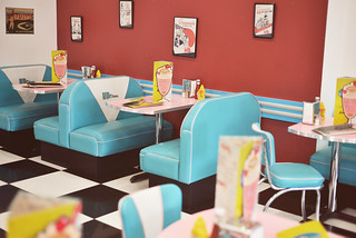 HD_50's Diner | by Hearabouts