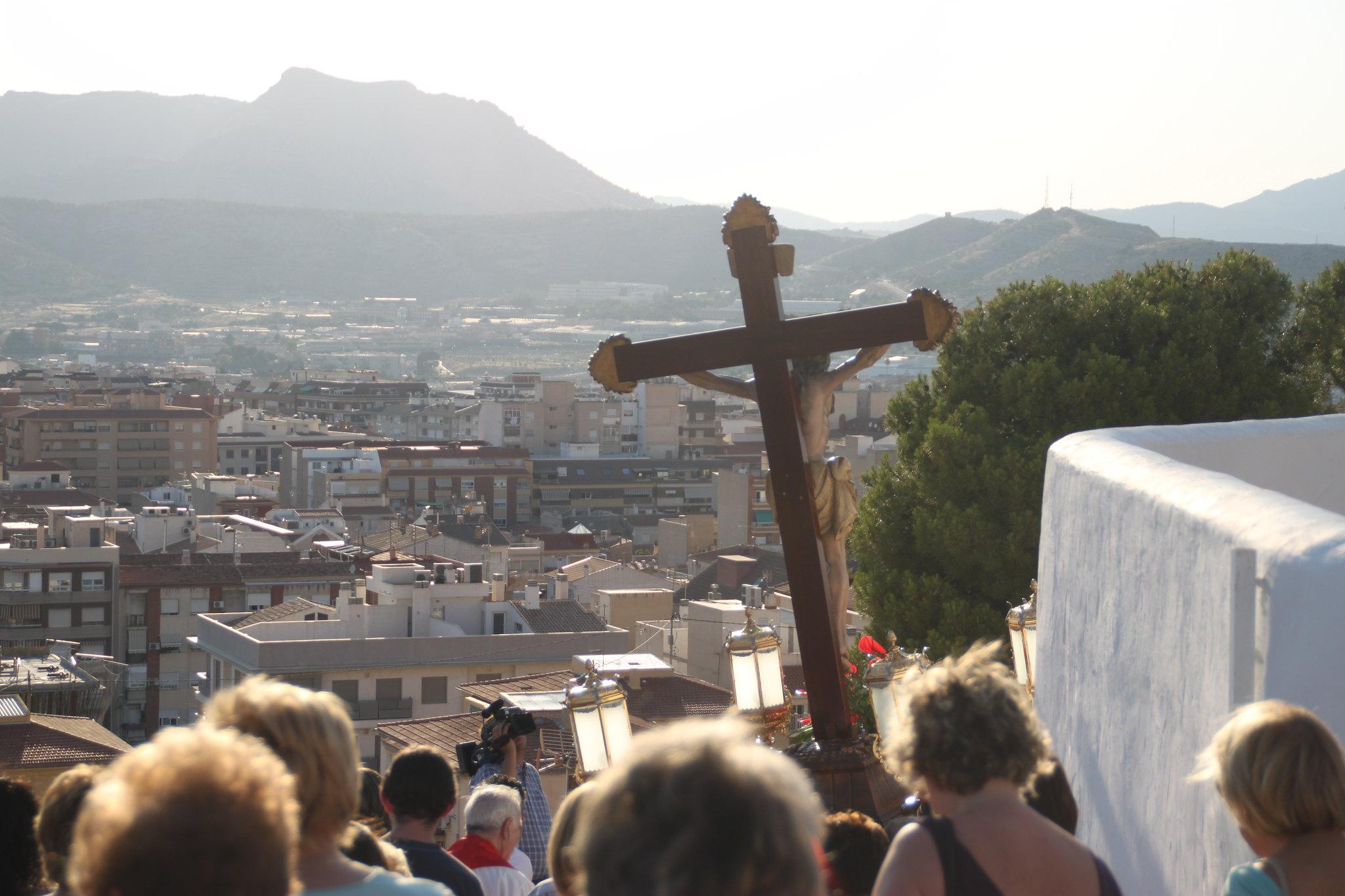 (2015-06-26) - Vía Crucis bajada - Javier Romero Ripoll  (143)