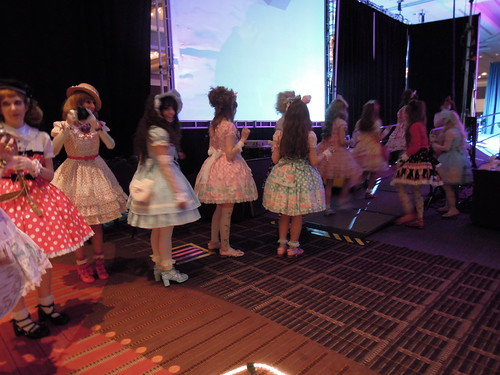 Angelic Pretty Fashion Show | by sweetmilktea ♥