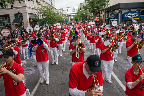 2012 Rose Parade | by Richtpt (Rich Uchytil)