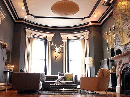 modern-victorian-interior-design-ideas-5   FELICE del COLORE   Flickr