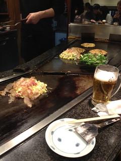 Okonomiyaki :D | by kalleboo