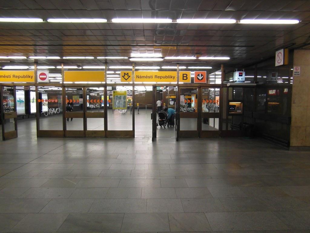 Prague Public Transport Short-Term Tourist Passes