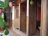 瓊林159號民宿(笨斗居)客廳門
