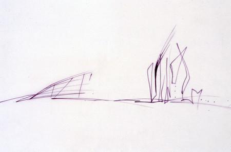 Zaha Hadid Sketch Architect Sketch Arch Groupie Flickr