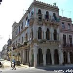 03 Viajefilos en el Prado, La Habana 18