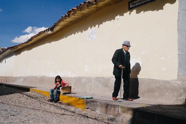 Perú, Cusco (2016)