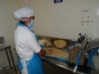 Fábrica de galletas 2