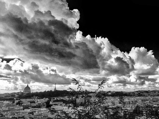 roma sky