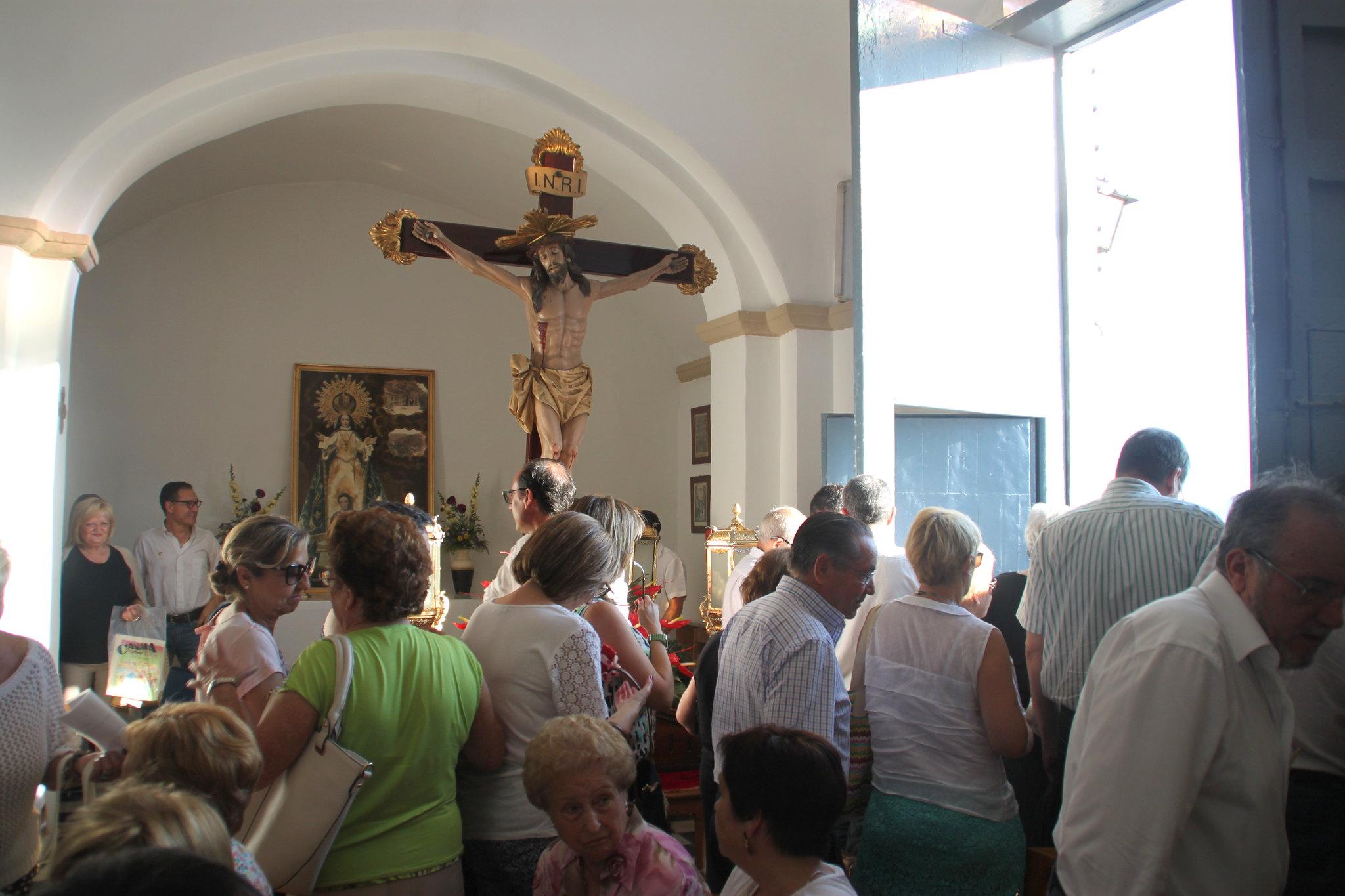 (2015-06-26) - Vía Crucis bajada - Javier Romero Ripoll  (037)
