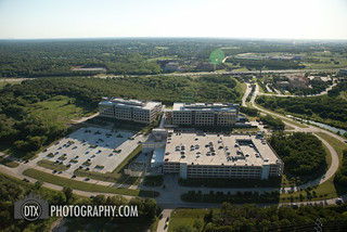 Dallas Aerial Photographer | by DTX Media