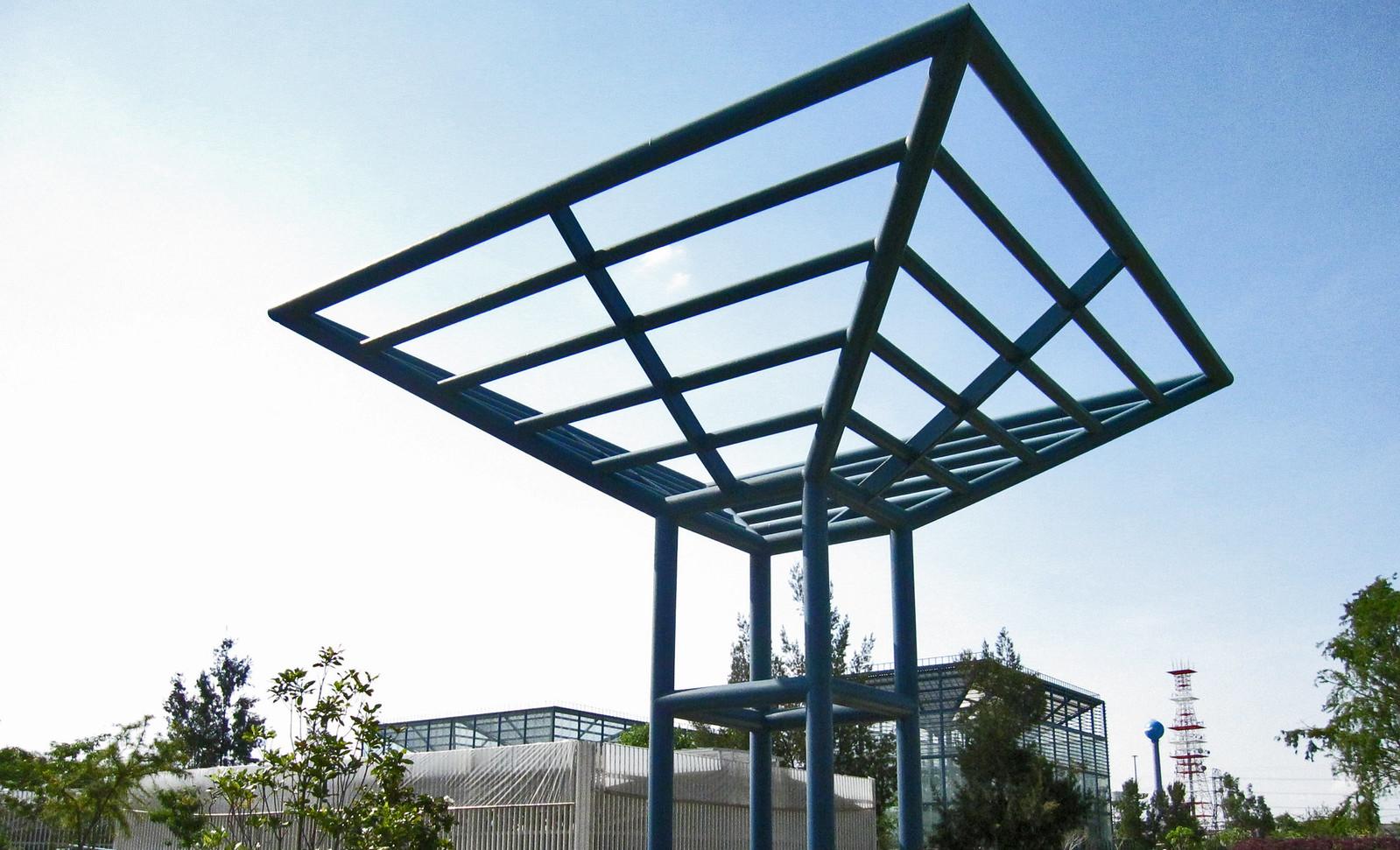 Parque Bicentenario 115
