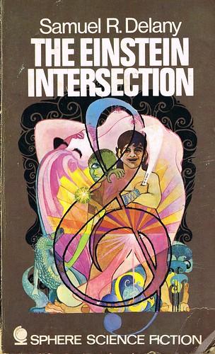 The Einstein Intersection | Samuel R. Delany