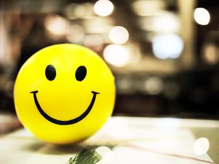 Smile! It's Contagious. | by Daniel Y. Go