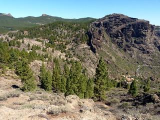 Gran Canaria - Roque Nublo Surroundings in the Spring | by elsua