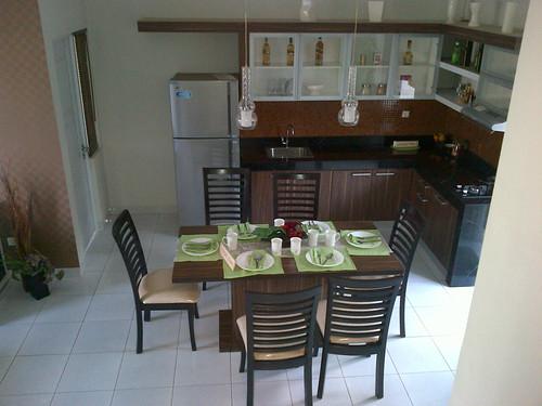 Rumah West Covina 1 Kota Wisata Cibubur Jakarta   Ruang ...