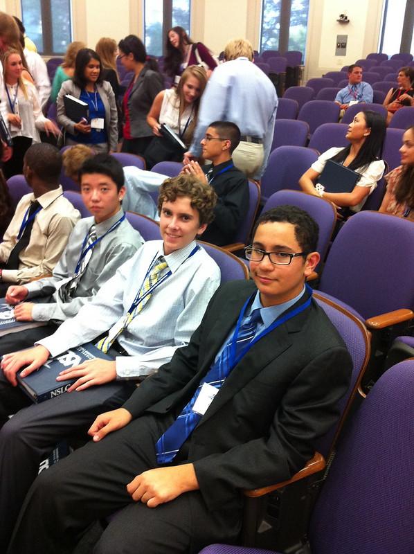 NSLC Session 2 2012