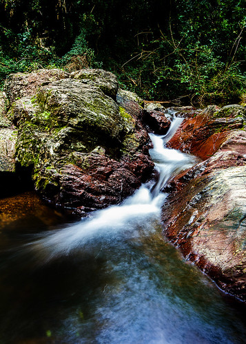 creek canon waterfall rocks post matthew australia queensland cascade sigma1020mm gympie 60d matthewpost