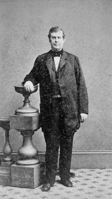 Charles or Alan Hampton