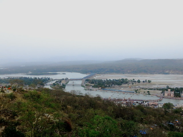 IMG_0652 River Ganga Haridwar