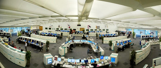 NATS' Swanwick Centre - Area Control | by NATS - UK air traffic control