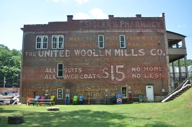 United Woolen Mills